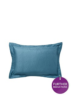 peacock-blue-hotel-elysian-100-cotton-oxford-pillowcase