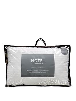 hotel-collection-ultimate-luxury-white-goose-down-7cm-mattress-topper