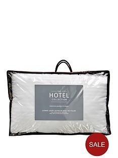 hotel-collection-ultimate-luxury-australian-wool-rich-pillow-ndash-single