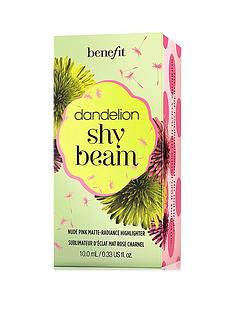 benefit-dandelion-shy-beam-liquid-highlighter