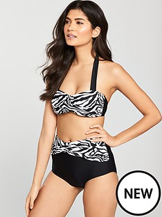 v-by-very-twist-bandeau-top-bikini-set