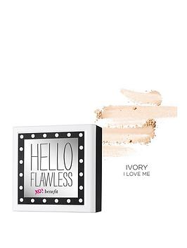 benefit-hello-flawless-foundation