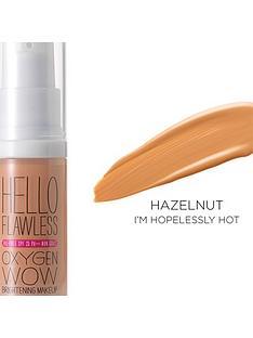 benefit-hello-flawless-oxygen-wow-liquid-foundation