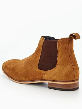Release Dates For Sale Barrich Suede Boo Unsung Chelsea Hero Top Quality Best 2WGBo