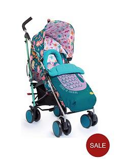 cosatto-cosatto-supa2-stroller-mini-mermaids-exclusive-design