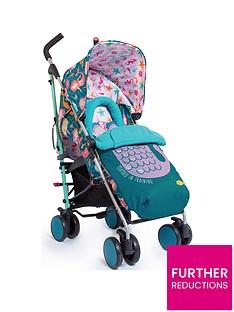 cosatto-supa-stroller-mini-mermaids-exclusive-design