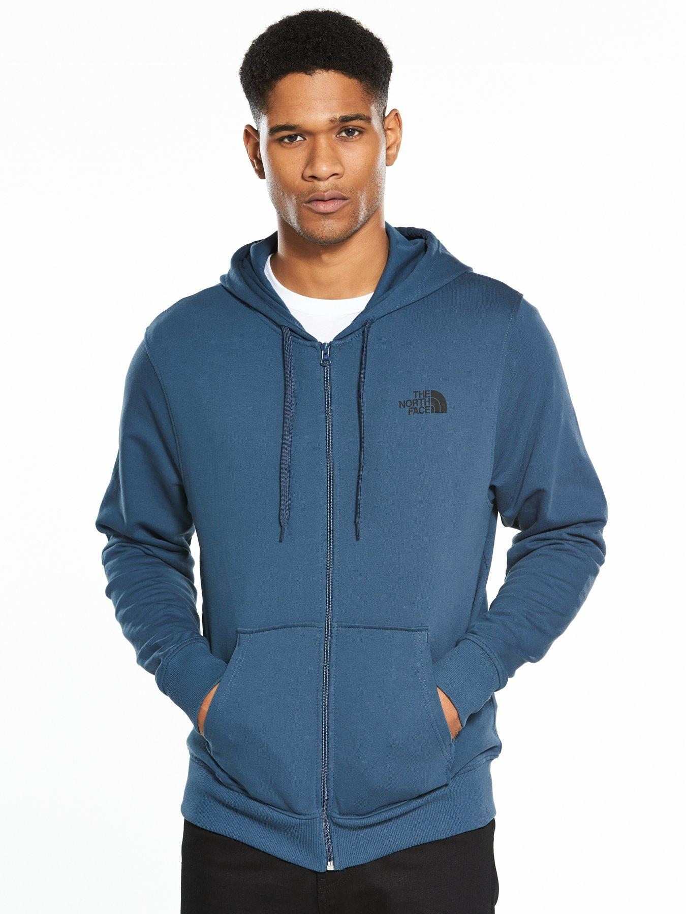 The North Face Open Gate Overhead Hooded Top CP1158