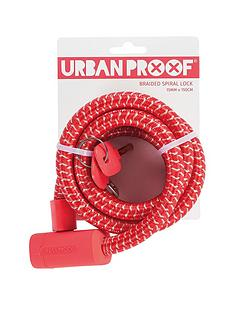 urban-proof-spiral-bicycle-lock