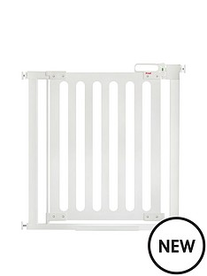 fred-fred-pressure-fit-wooden-stair-gate-white
