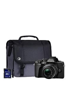 olympus-olympus-om-d-e-m10-mk-iii-camera-kit-inc-14-42mm-lens-32gb-sd-and-case