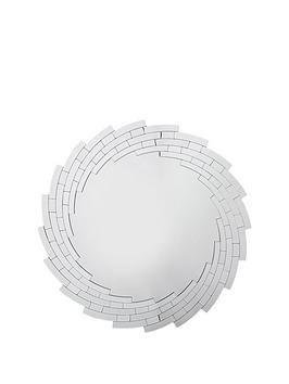 michelle-keegan-home-swirl-faceted-round-wall-mirror