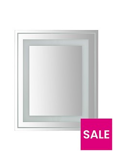 transparent-border-rectanuglar-mirror