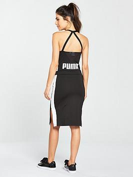 T7 White Dress  Puma Black Archive Free Shipping With Mastercard Free Shipping 2018 Newest aLDr5fe6dQ