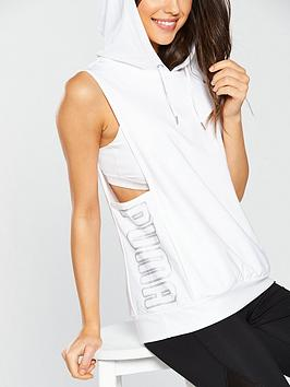 White Clash  Vest nbsp Puma Looking For Sale Online For Sale Official Site Online Cheap Free Shipping Discount pUktGb