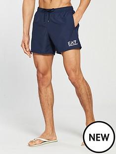 emporio-armani-ea7-ea7-core-swim-shorts