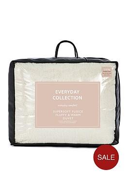 everyday-collection-super-soft-teddy-fleece-135-tog-duvet