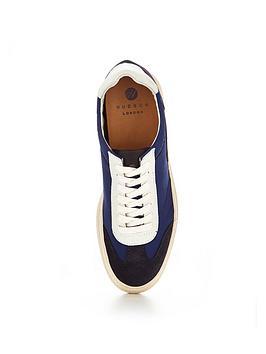Cheap Sale From China Discount Very Cheap Lace Nylon Hudson London Casual London Atlantic Shoe Hudson Buy Cheap Order 4HZ8RaQbw7