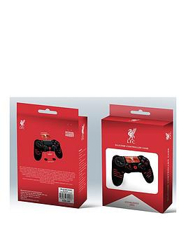 bda892da11 Playstation Official Silicon Case for PS4 Controller - Liverpool FC ...