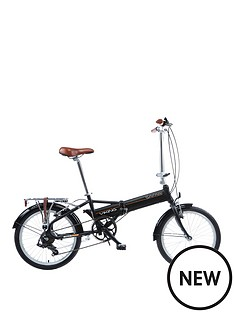 viking-safari-alloy-folding-bike-20-inch-wheel