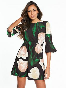 ax-paris-floral-print-day-dress