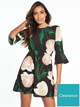 ax-paris-floral-print-day-dress