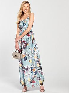 little-mistress-printed-strappy-maxi-dress