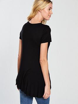Lowest Price Cheap Wiki Asymmetric Tshirt Very V by rWcJHlVM