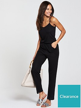 v-by-very-petite-cami-jersey-jumpsuit