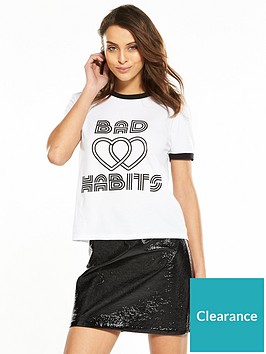 v-by-very-bad-habits-t-shirt-white
