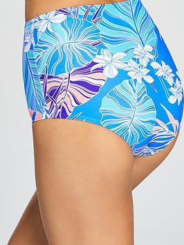 Waist Brief Match Very amp V Mix Bikini High by Latest fMmIs7Hmcg