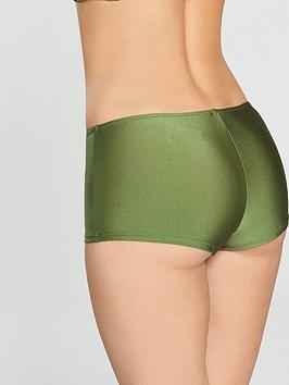 Bikini  V Shapewear by Khaki Very Short Outlet Clearance Store ltG6X