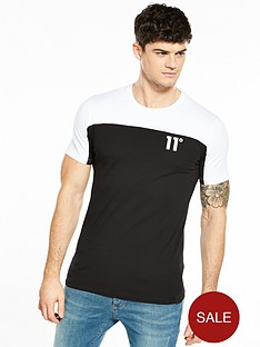 11-degrees-colour-block-tshirt