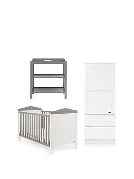 obaby-whitby-3-piecenbspnursery-furniture-set-blue-grey-or-pink