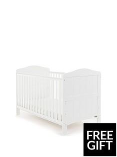 obaby-free-foam-mattress-whitby-cot-bed-amp-foam-mattress