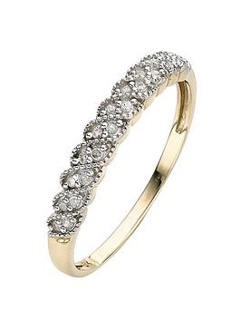 love-diamond-9-carat-yellow-gold-10pt-diamond-eternity-ring