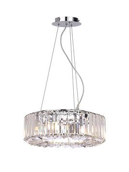 marquis-by-waterford-foyle-4-light-bar-pendant-chrome-ceiling-light