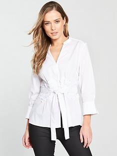 coast-friday-naomi-belted-top-ivory