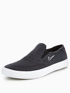 Online Sale Slip Solar Nike Canvas SB II On Portmore Buy Cheap With Credit Card Clearance Free Shipping Deals Online Outlet Visit y82zDgG