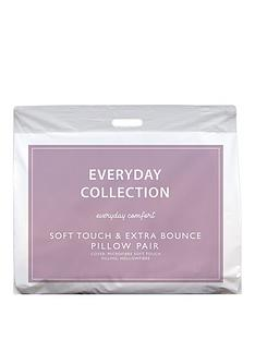 everyday-collection-soft-touch-amp-extra-bounce-pillows-pack-of-2