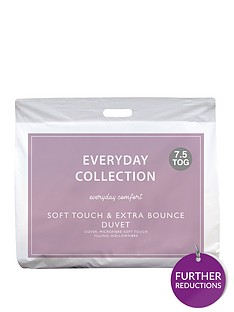 everyday-collection-soft-touch-amp-extra-bounce-75-tog-duvetnbsp