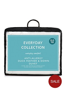 everyday-collection-anti-allergy-duck-feather-and-down-105-tog-duvetnbsp