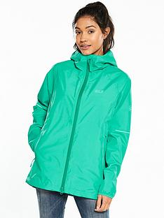 jack-wolfskin-sierra-pass-waterproof-jacket-greennbsp