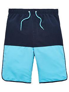 v-by-very-boys-colour-bock-swim-shorts