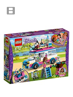 lego-friends-41333nbspolivias-mission-vehicle