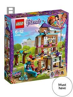 lego-friends-41340nbspfriendship-house