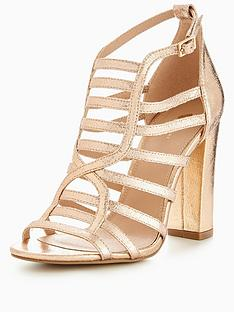 7914936050 3.5 Inch | Gold | Sandals & flip flops | Shoes & boots | Women | www ...