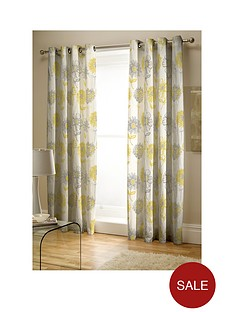 catherine-lansfield-banbury-lined-eyelet-curtains
