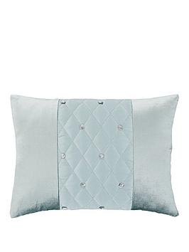 catherine-lansfield-sequin-cluster-cushion