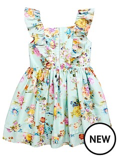 mini-v-by-very-girls-mint-floral-dress