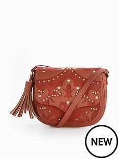 v-by-very-western-studded-saddle-bag-rust